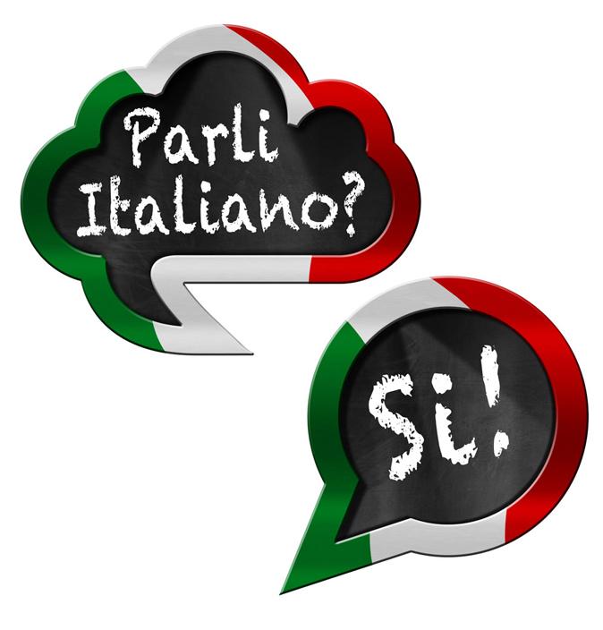 Italian Language & Culture Classes