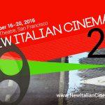 New Italian Cinema 20 - Film Festival